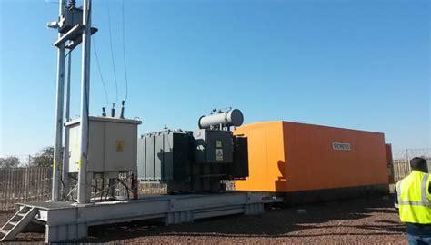 bureau veritas namibia largest manufactured containerised substations
