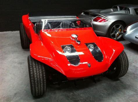 Dévaler les dunes avec le buggy de Steve McQueen… | Spotern
