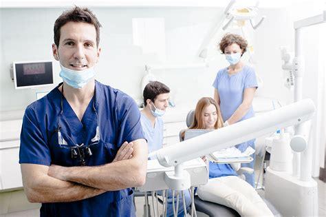 zahnarztzahnaerztin studium ausbildung gehalt und