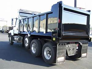 New 2012 Freightliner 114 Sd For Sale    Truck Center Companies