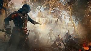 Análisis de Assassin's Creed Unity para PC - 3DJuegos