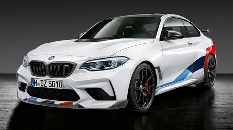 Bmw M2 Competition 4k Wallpapers by 2018 Bmw M2 Competition M Performance Accessories 4k 2