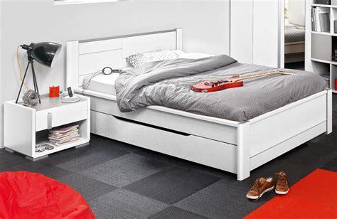 lit pour ado lit pour ado fille awesome divinement lit ado design lit binu adolescent x cm blanc lilou lit