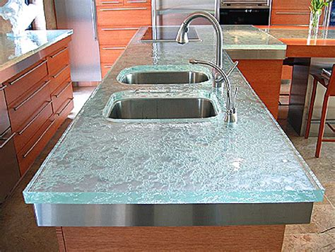 Recycled Glass Bathroom Countertops 3 of the trends in bathroom countertops