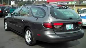 2002 Ford Taurus Wagon Sold