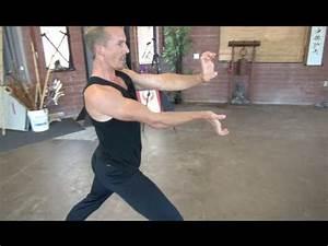 Black Tiger Kung Fu - YouTube