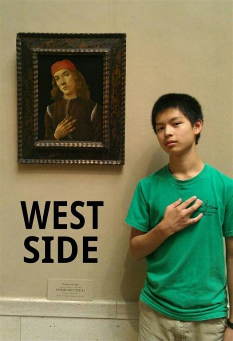 Side By Side Meme - west side memes and comics