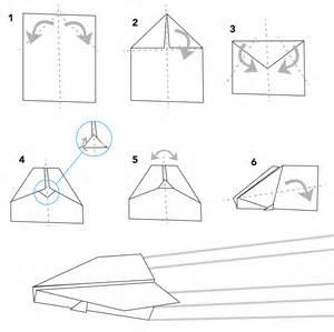 How Make a Paper Airplane That Flies Far