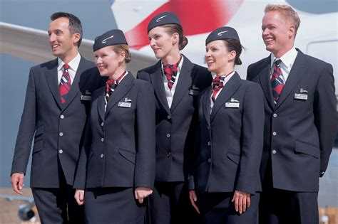 cabin crew a day in the of cabin crew ba cityflyer