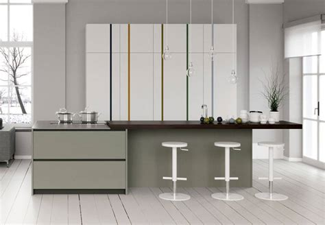 Cucine A Isola Moderne by Cucine Con Isola Lecco Cucine Con Isola Moderne Lecco