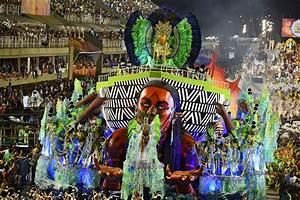 Rio Carnival Parade Floats   www.pixshark.com - Images ...
