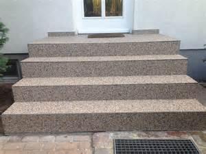 treppe steinteppich wärmedämmung der wände malerei - Steinteppich Treppe