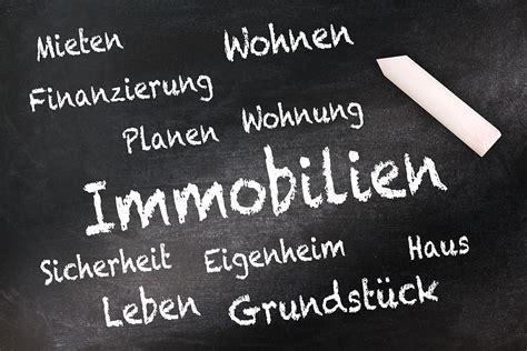 immobilienmarkt deutschland weiterer preisanstieg