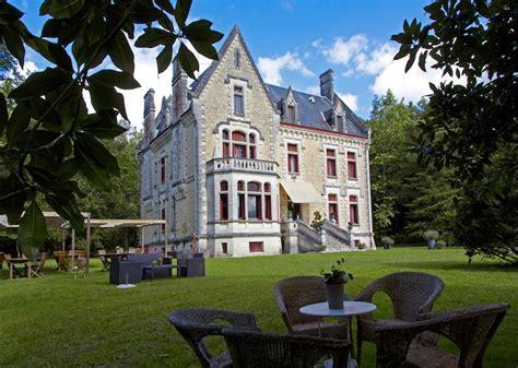 chateau de chambres chambres d 39 hôtes château la thuilière chambres d 39 hôtes