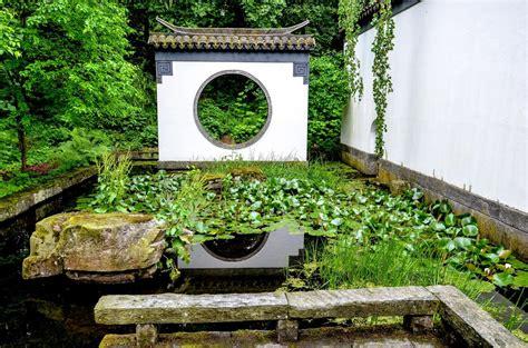 Japanischer Garten Rub by Wdf Wupper Digitale Fotografie Chinesischer Garten Rub