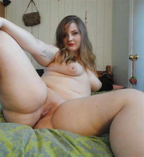 Posing Naked ZB Porn