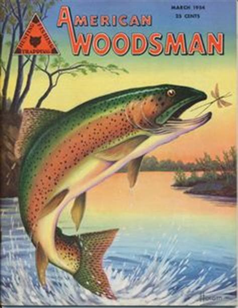 vintage fishing advertisement art images