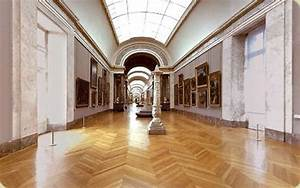 more real of da vinci code grand gallery louvre museum With grand parquet paris