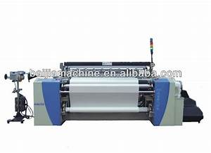 Jab-710 Air Jet Loom Price In China Cotton Machinery Factory