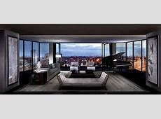 One Hyde Park penthouse sells for £140m