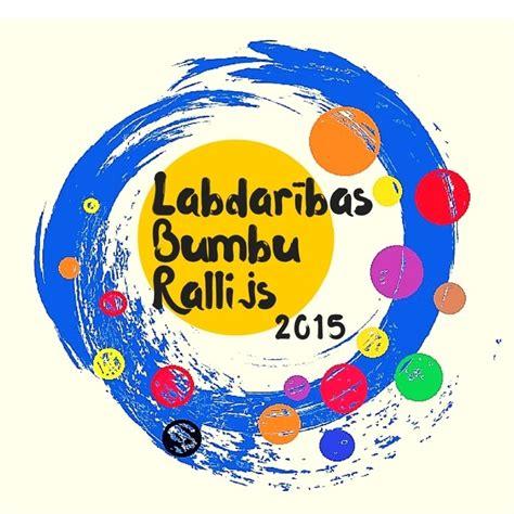 Labdarības Bumbu rallijs | Viduslatgales pārnovadu fonds