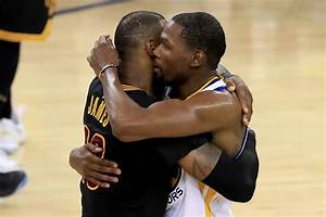 Total Pro Sports Kevin Durant Explained Why Cavs Can't ...