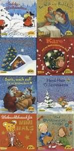 Pixi Bücher Weihnachten : pixi buch 1845 1852 pixi schm ckt den weihnachtsbaum 8 hefte pixi b cher portofrei bei ~ Buech-reservation.com Haus und Dekorationen