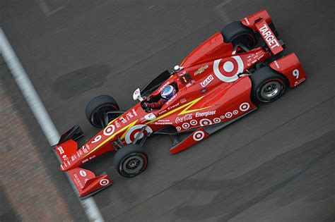 Indycar Cockpit Protection Is A Work In Progress, Says Dixon