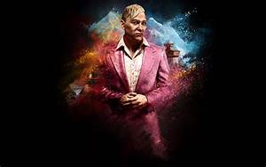 King Pagan Min in Far Cry 4 Wallpapers | HD Wallpapers ...