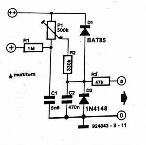 Battery Schematic Diagram : low battery indicator circuit diagram ~ A.2002-acura-tl-radio.info Haus und Dekorationen