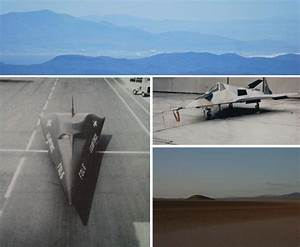 Top Secret Tombs: The Classified Stealth Aircraft Burial ...
