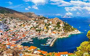 5 Reasons To Visit Hydra Greece Is