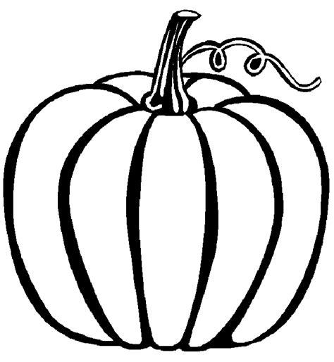 pumpkin outline clipart    clipartmag