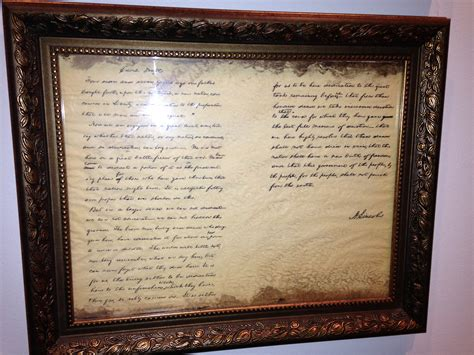 Lincoln Gettysburg Address Original