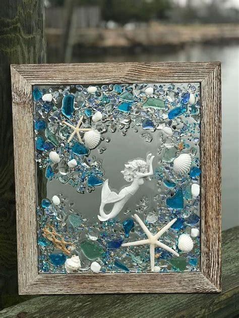 beautiful bathroom decorating ideas  diy mermaid