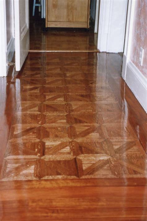 Stained Hardwood Floors Duffyfloors