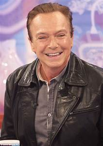 did david cassidy really sing partridge family