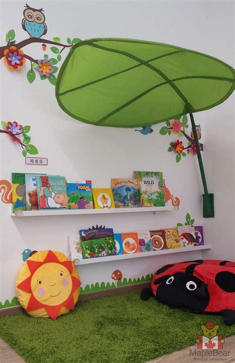best 25 kindergarten reading corner ideas on 276 | 6e913af32332eec7229f916d385d58a5 reading corners kindergarten
