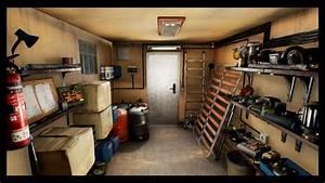 Storage, Room