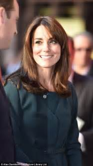 donate wedding dress kate middleton swaps tiara for a city suit to join samcam for icap 39 s charity day daily