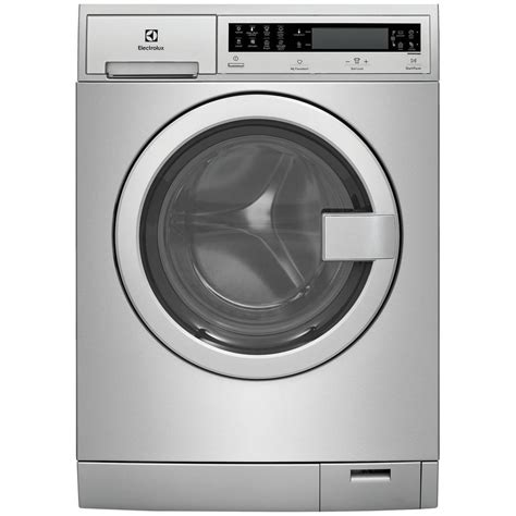 EFLS210TIS Electrolux 24 Cu Ft Front Load Steam Washer