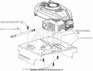 Mtd 12abw32g897 Sp28s  2016  Parts Diagram For Engine