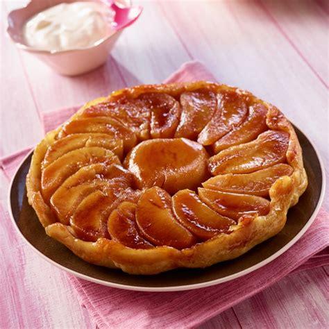 recette de pate a tarte facile recette tarte tatin facile francine recette de tarte tatin pour 6