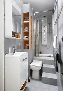 amenagement salle de bain petite surface With amenagement salle de bains petite surface