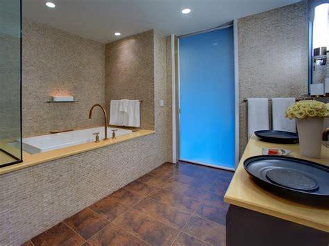 tub  shower trends hgtv