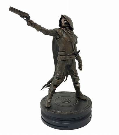 Last Stand Cayde Icons Modern Collectibles Exclusive