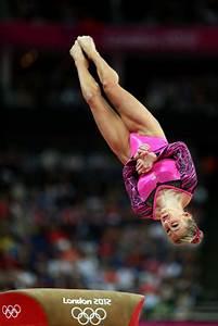 Ashleigh Brennan in Olympics Day 6 - Gymnastics - Artistic ...