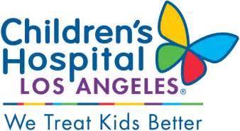 Image result for children's hospital of los angeles logog