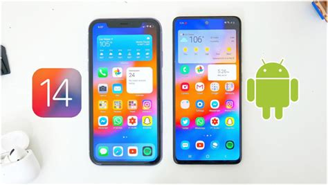 Is The New Apple iOS 14 Just Android In Disguise- Dr.Fone