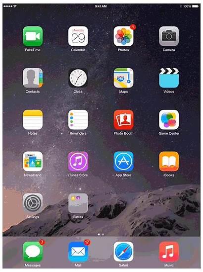 Ipad Iphone App Android Microsoft Ios Into